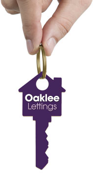 oaklee house key