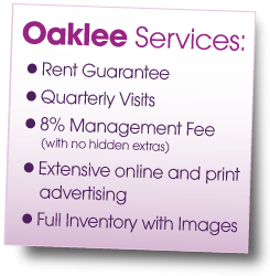 oaklee services
